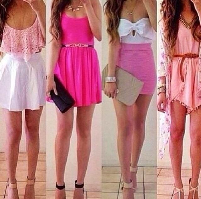 Love Pink. 🎀