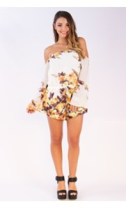 Autunmn Playsuit