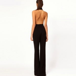 back jumpsuit from Jolly Chic