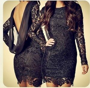 Love Lace?