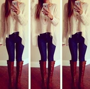2014 Fall Fashion