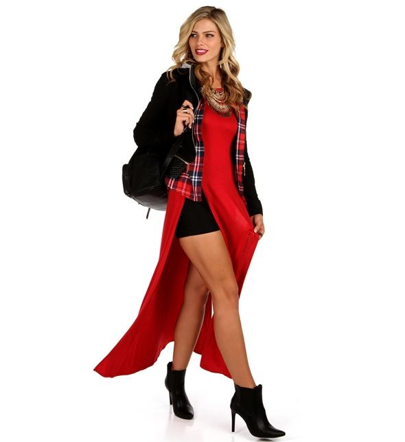Red Hot Fall Fashion – Nikki's Traveling Fashion #NTF