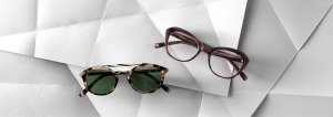 Classic Chic Styles by WARBY PARKER