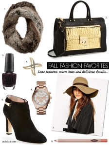 Fall-Fashion-Favorites