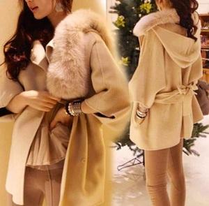 Winter Galm Jacket